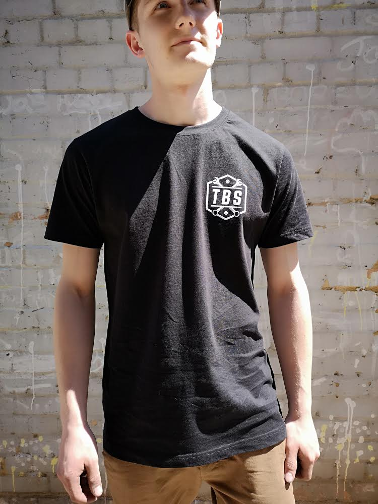 c44a4b09c186ae Download full-size image. TBS T-SHIRT TECNICA. How do ...